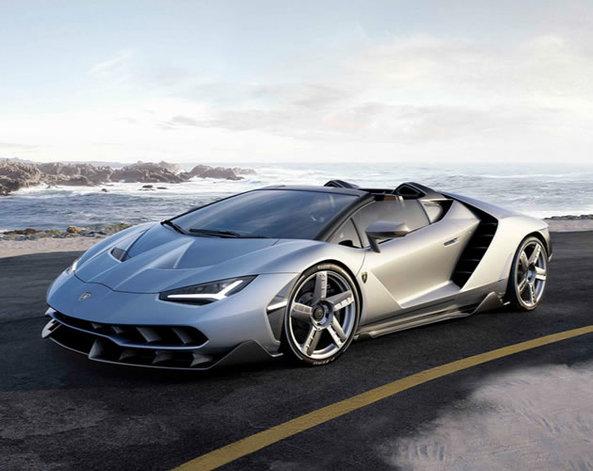 El nuevo Lamborghini Centenario ya está agotado