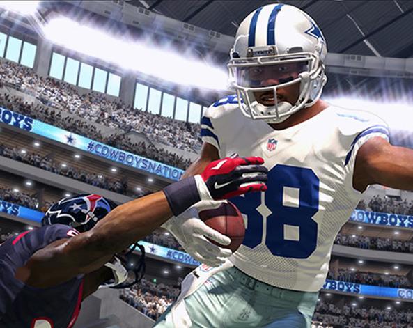 ¡Ya puedes comprar el Madden NFL 17!
