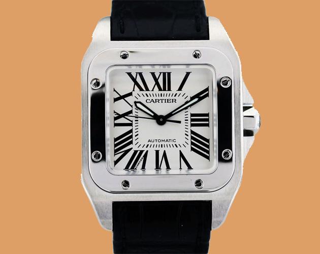 c996887c7bf2 Lo lógico era usar la mano dominante para ajustar y darle cuerda al reloj  (la cuerda automática aún estaba por inventarse). Como la gran mayoría de  las ...