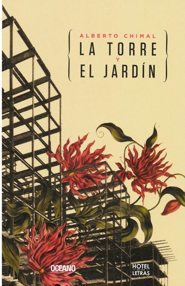 20 escritores mexicanos actuales imprescindibles for Al otro lado del jardin pelicula