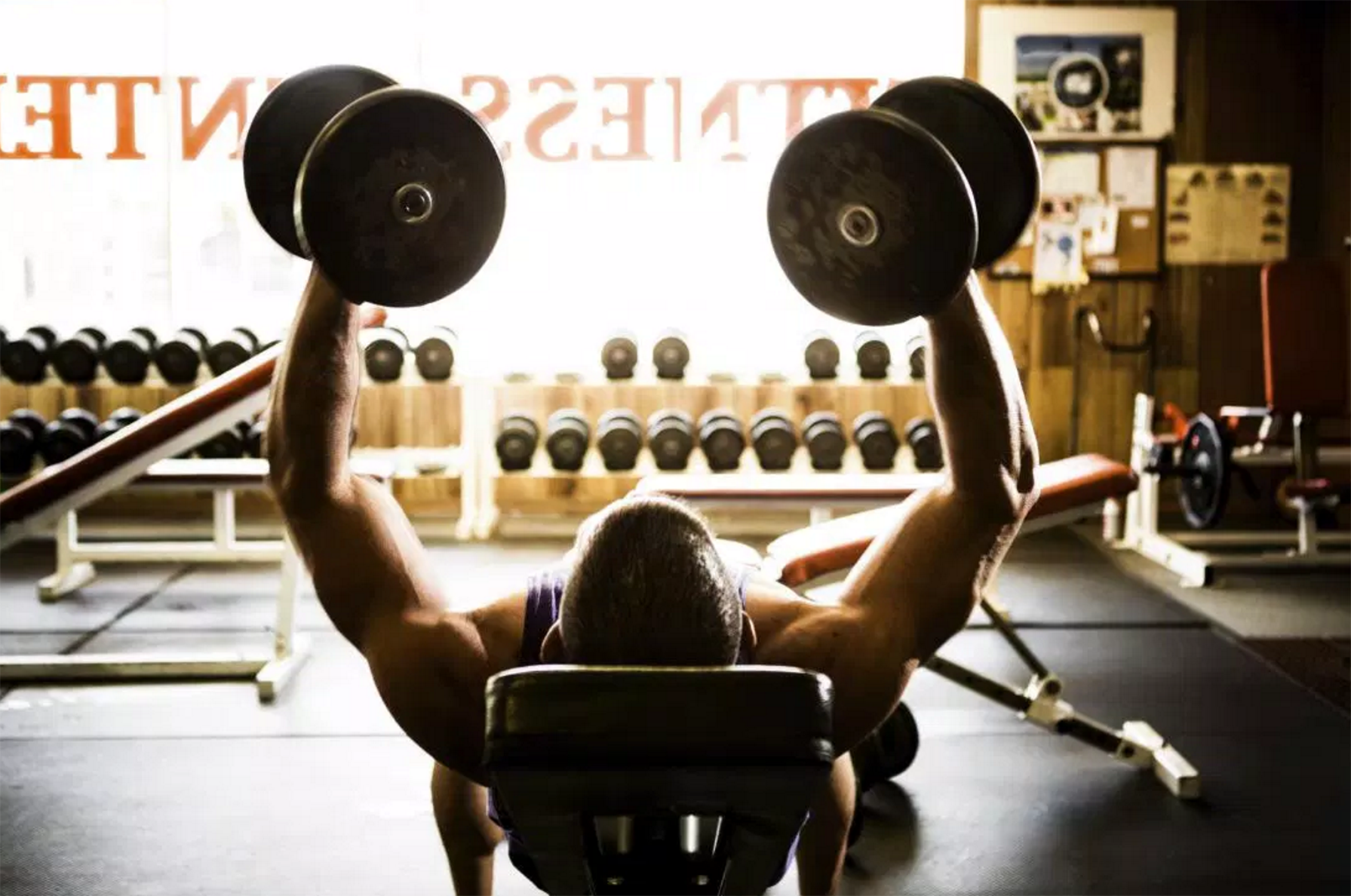 Resultado de imagen para gym