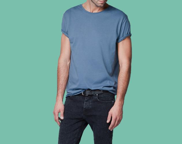 413d53672976e ... ya que las puedes usar tanto para el trabajo como el fin de semana. Un  tip de estilo es remangar un poco las mangas como en este foto de Zara.