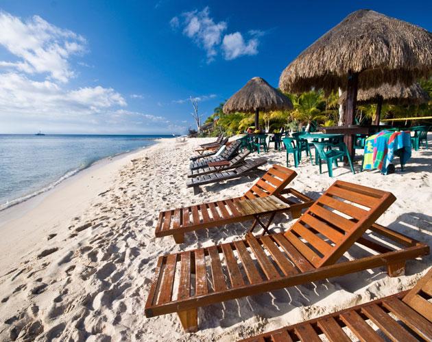 Las 10 mejores playas de mxico life and style playa escondida islas marietas altavistaventures Images