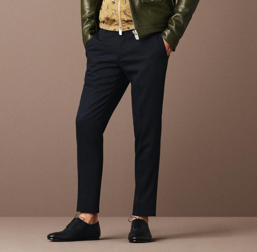 Tipos De Hombre Segun Su Pantalon