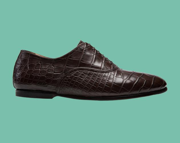 quemado Ese Dificil  7 zapatos de estilo italiano para lucir como caballero