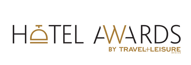Hotel Awards by Travel+Leisure México