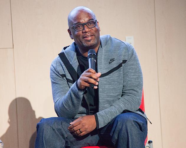 Dwayne Edwards, fundador de Pensole