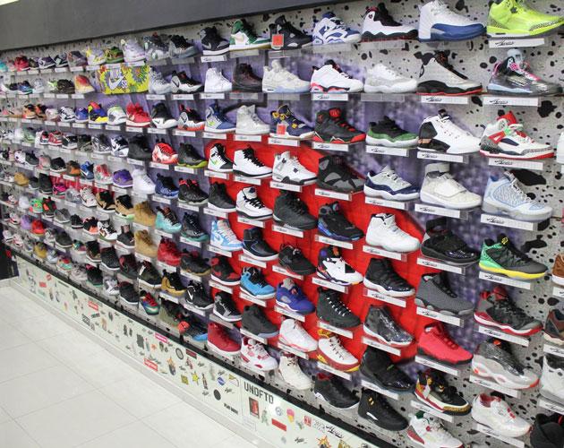 Las mejores tiendas de sneakers de México