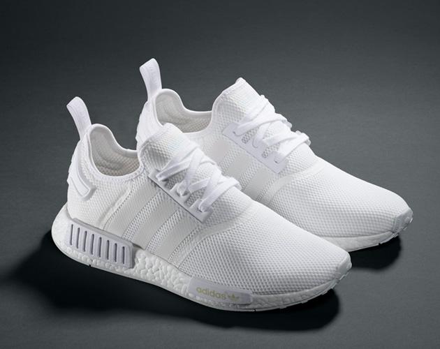 adidas 2016 blancos