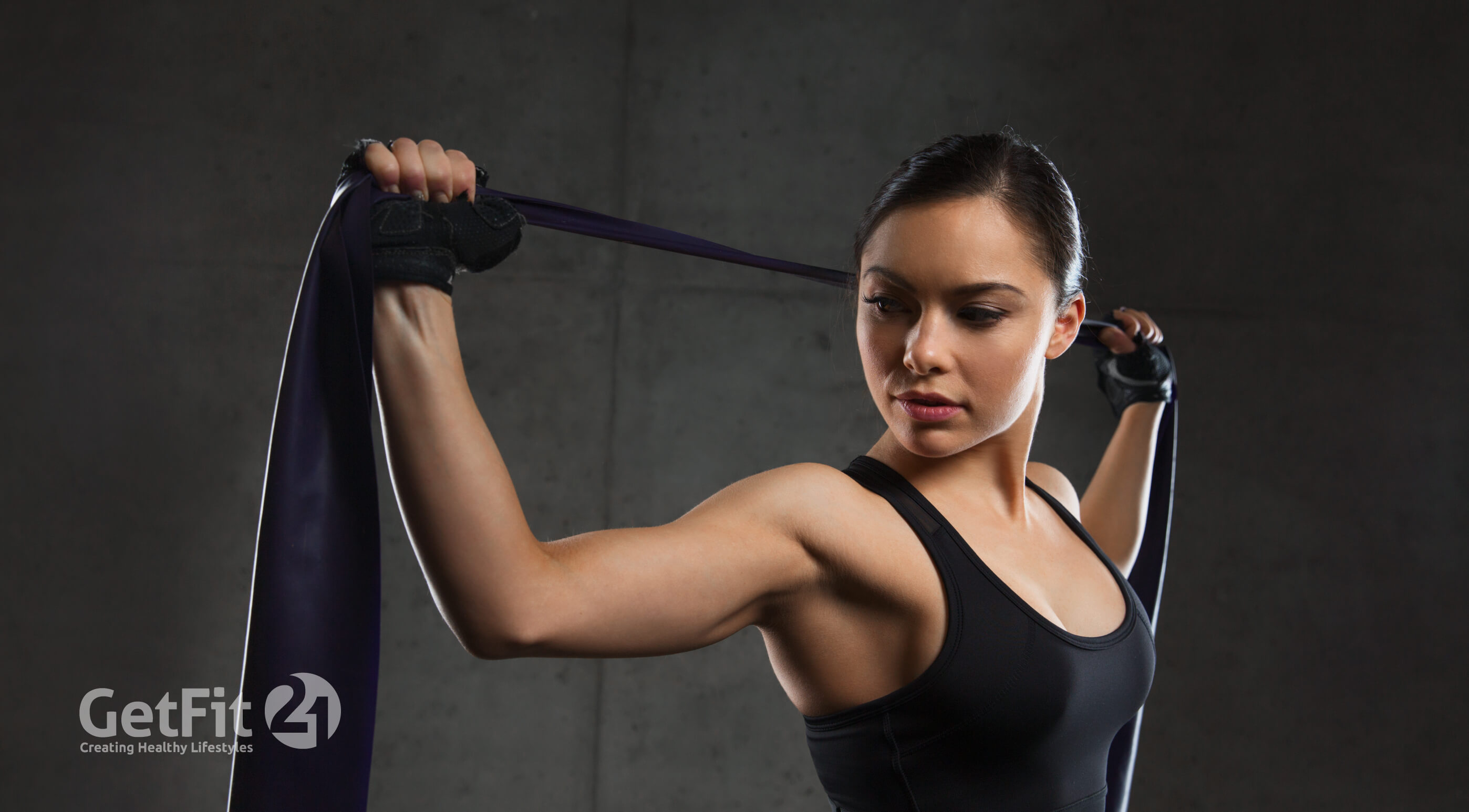 Why Is Resistance Training an Important Part of Fitness?