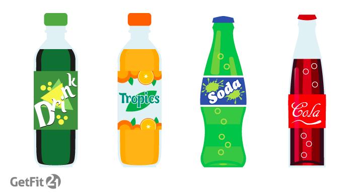 Three Delicious Alternatives to Soda