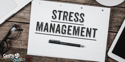Three Ways to Intentionally Manage Stress