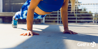 3 Benefits of High Intensity Interval Training