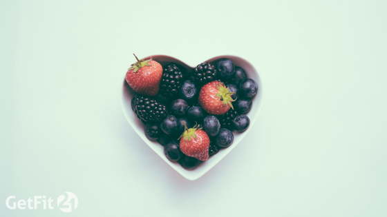 Three Delicious Healthy Treats for Valentine's Day