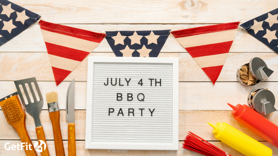 Five Ways to Navigate a Fourth of July BBQ