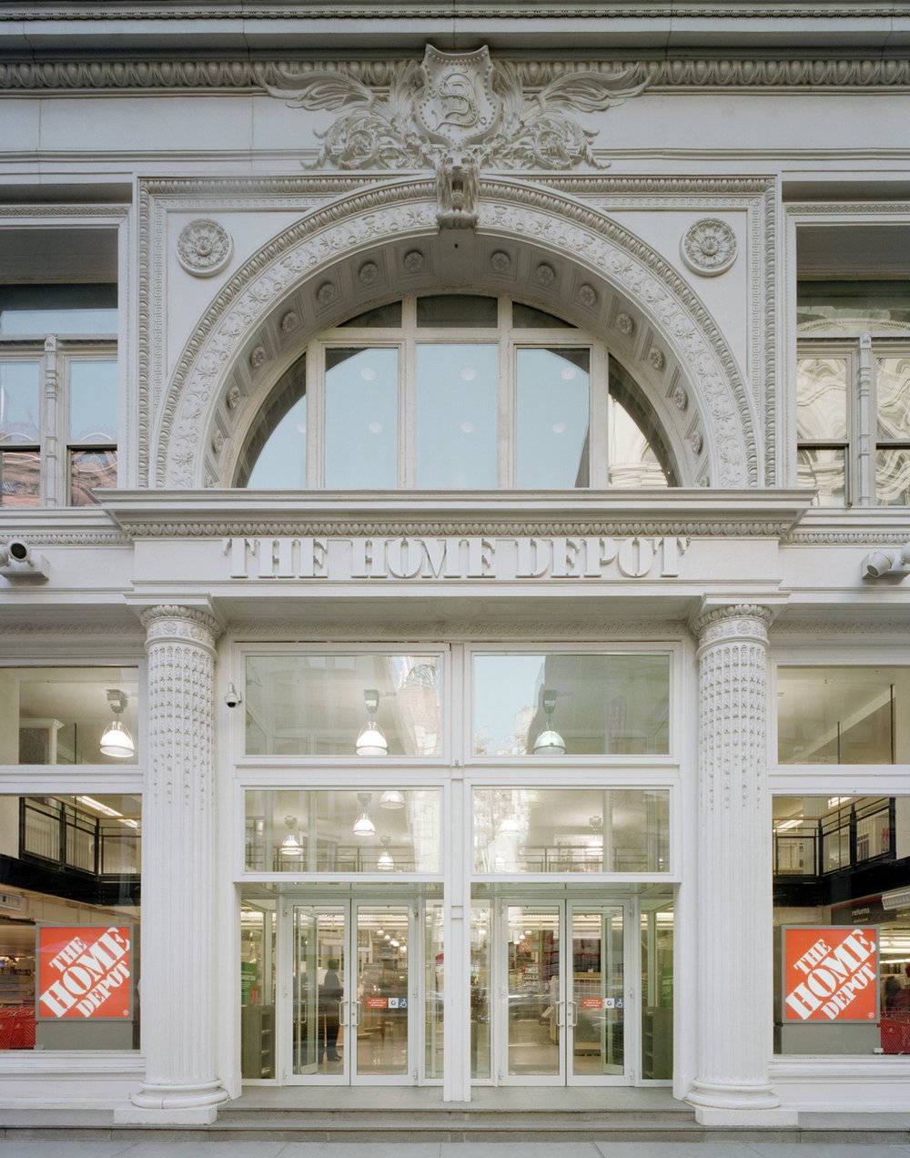 The Home Depot: 23rd Street | GreenbergFarrow