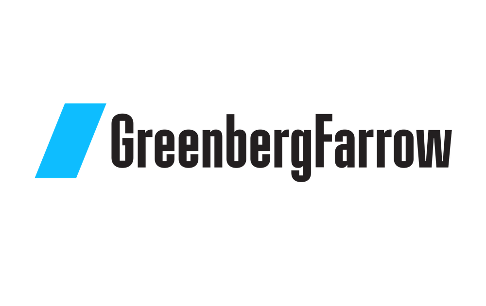 GREENBERG FARROW ARCHITECTURE logo