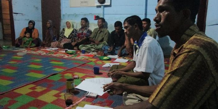Perkumpulan Rincong
