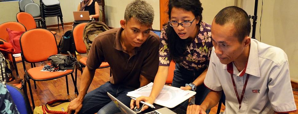 Society of Indonesian Environmental Journalists (SIEJ)