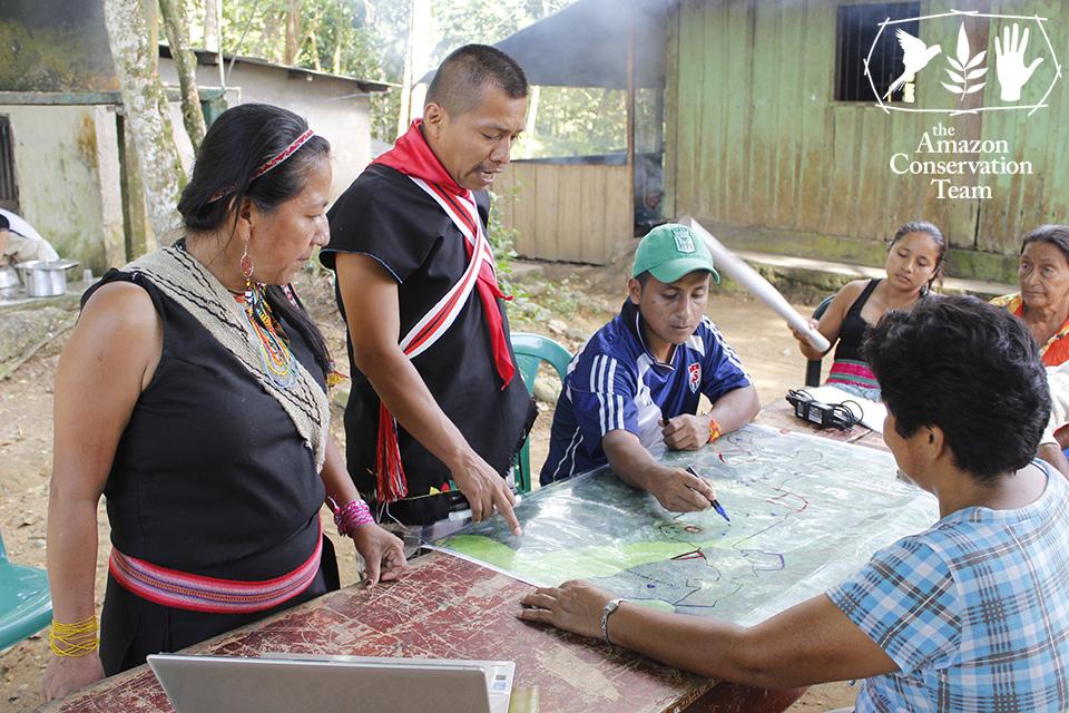 Amazon Conservation Team (ACT)