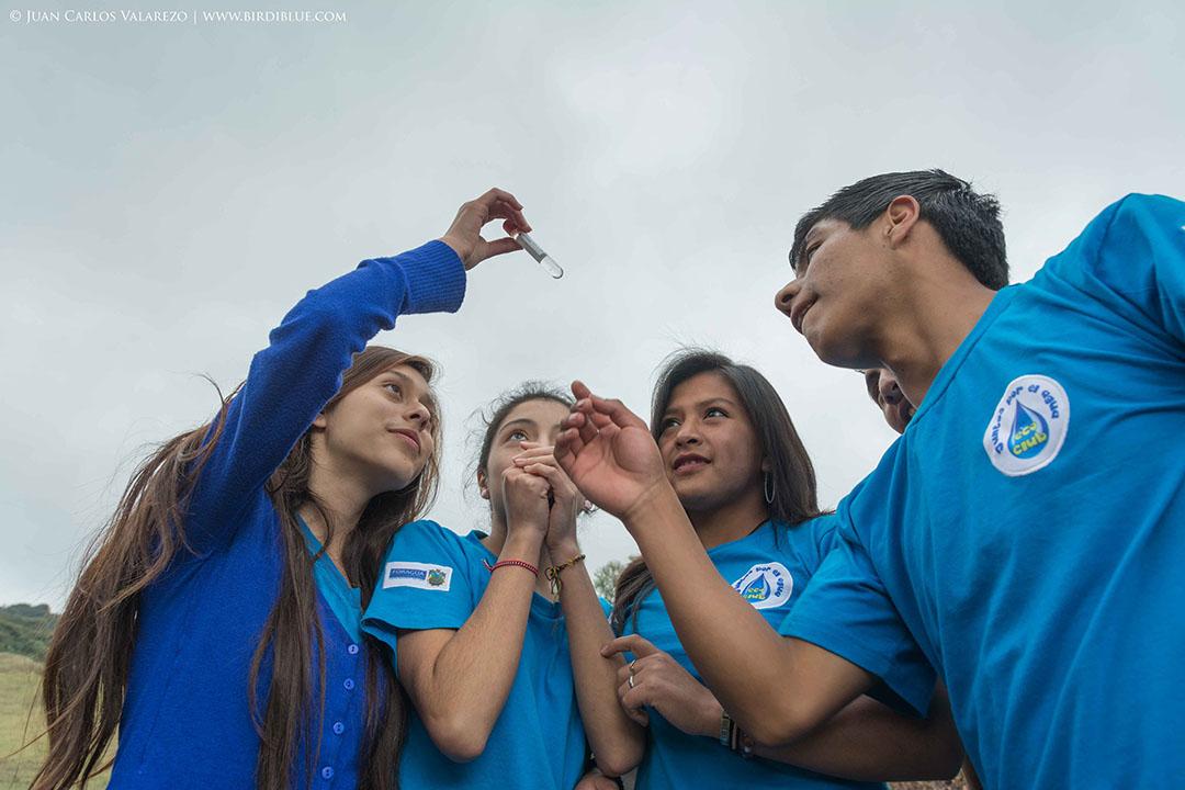 Regional Water Fund FORAGUA
