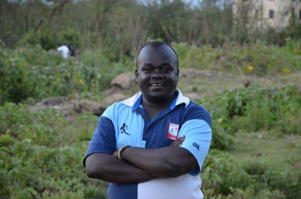 Leonard Akwany