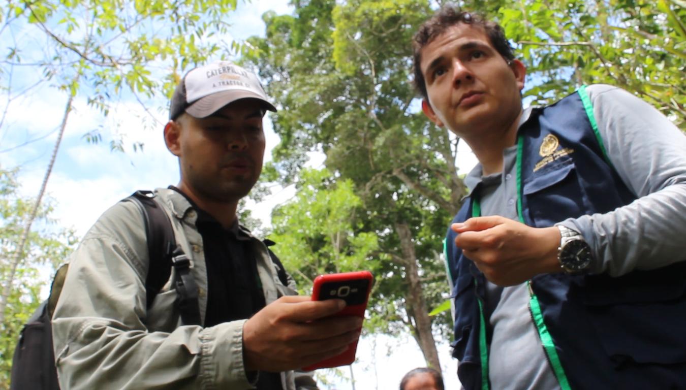 Amazónicos por la Amazonía – AMPA