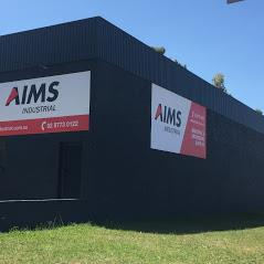 AIMS Industrial Supplies Warehouse in NSW