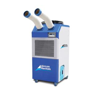 4.1-6.1kW Mobile Cooling Units