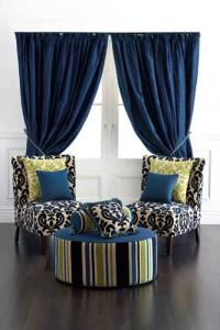 Upholstery & Cushions
