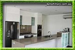 New kitchen by Benchmarc