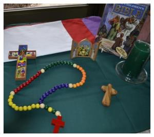 Prayer Table Kits