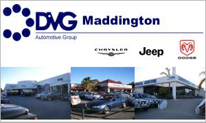 DVG Maddington