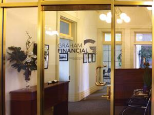 Graham Financial Pty Ltd Office
