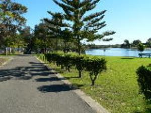 BIG4 Great Lakes Forster Tuncurry