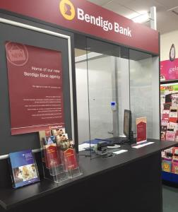 Latrobe Newsagency - Bendigo Bank Agency