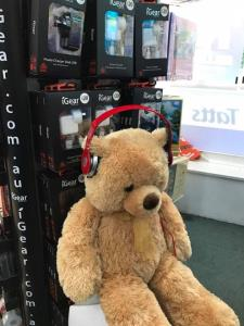 Latrobe Newsagency - Gifts - iGear