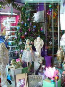 Christmas Window 2010