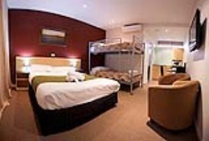 Premier plus Bunk Room