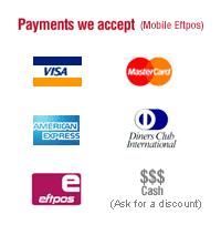 payment type for Pest control sydney_ pest control