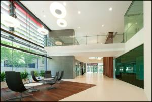Commercial Interiors and Fit-outs