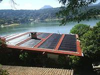 Commercial Solar systems