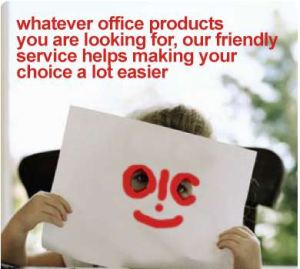 Office products