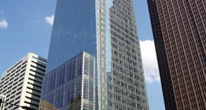 High Rise COmmercial Building