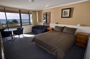 Luxury Accommodation at Budget Prices