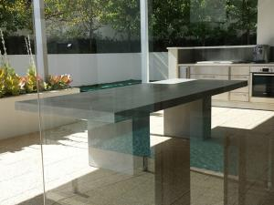 Indoor and Outdoor Tables
