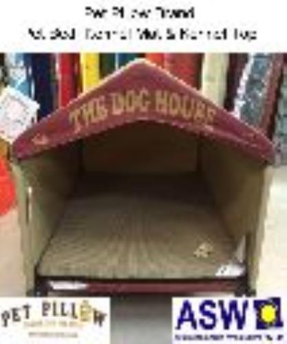 Pet Pillow Dog House Kennel