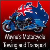 MotorcycleTransporters.com.au