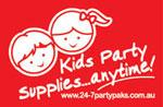 24-7 Party Paks kids party supplies online 24-7