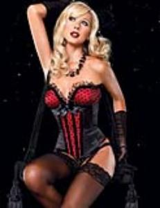 Corsets - Wicked Temptations
